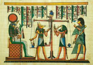 Anatomie im alten Ägypten