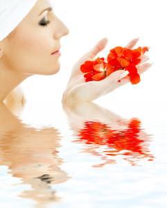 Beauty Kosmetik Körperpflege