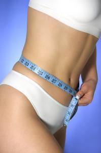 Fettabbau Gewichtsreduktion