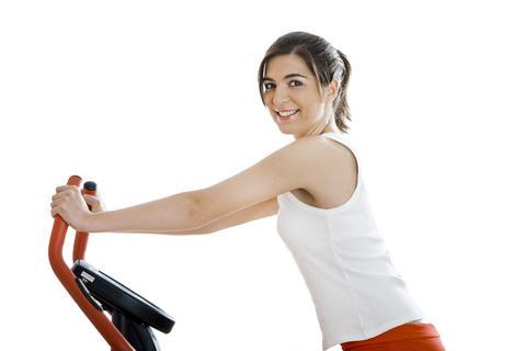 Fitness Studioauswahl