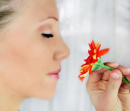 Normale Haut ist in der Regel pflegeleicht und unkompliziert