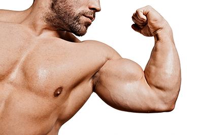 Eine ausreichende Versorgung mit Proteinen ist für Sportler besonders wichtig