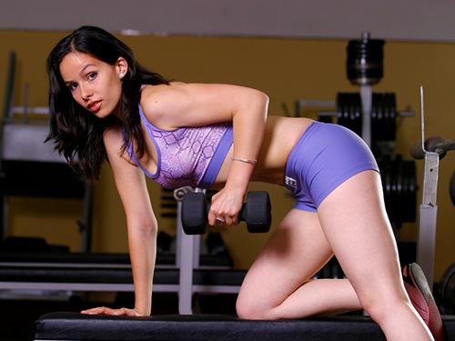 Wer intensiv Sport treibt, hat einen erhöhten Fettbedarf