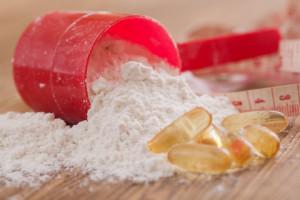 Whey Protein in der Sporternährung