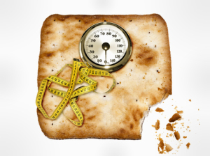 Zu viele oder falsche Kohlenhydrate können dick machen.
